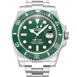 Rolex Replica Submariner 116610 LV-1