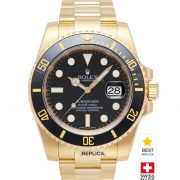 Rolex-Submariner-18k-gold-black-Ceramic