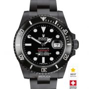 Rolex-Submariner-DLC